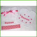 Shower & Baby Gift Sets